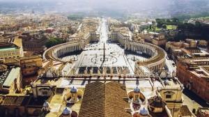 바티칸박물관은 역대 로마 교황의 거주지였던 바티칸 궁전을 18세기 후반에 박물관으로 개조해 공개하고 있다. (사진=투어2000(투어이천)제공)
