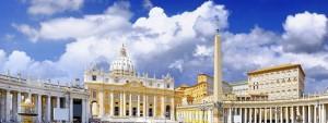 ㅁ바티칸박물관은 역대 로마 교황의 거주지였던 바티칸 궁전을 18세기 후반에 박물관으로 개조해 공개하고 있다. (사진=투어2000(투어이천)제공)