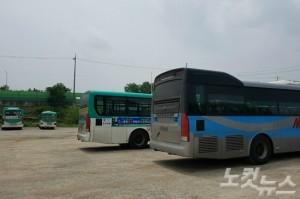 경부선 사고를 일으킨 사고 버스업체. (사진=고무성 기자/자료사진)