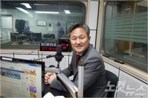 더불어민주당 표창원의원 (사진=시사자키 제작팀)