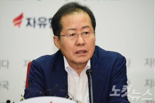 [논평] 자유한국당의 담뱃세 자가당착