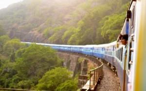 혼행일 때는 렌터카 보다는 기차여행이 여러모로 유리하다(사진=투리스타 제공)