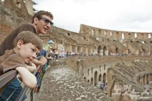 트라팔가는 여유로운 일정과 숙소 등 세심한 배려로 아이들과 함께 떠나도 편안한 여행을 즐길 수 있다. (사진=트라팔가 제공)