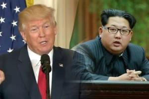 도날드 트럼프 미국 대통령과 김정은 북한 노동당 위원장 (사진=자료사진)
