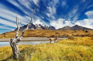 아름다운 남미를 보려면 오랜 시간을 인고해야 한다.(사진=작은별여행사 제공)
