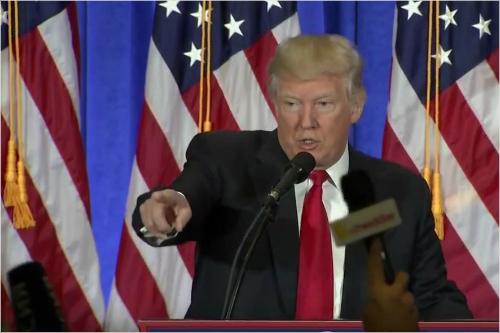 """트럼프 """"대북 유화발언 효과없다""""…국제사회 비난 가세"""
