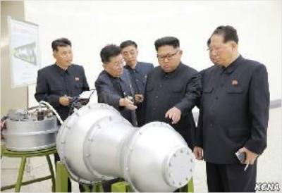 北 역대 최강 핵실험…핵무장 완성단계로 가나