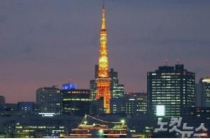 도쿄는 일본의 경제, 문화의 중심지로 다양한 볼거리와 즐길거리가 넘쳐나는 국제도시이다(사진=투리스타 제공)