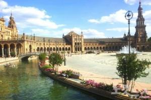 스페인은 다양한 문화와 역사, 예술의 향기가 그윽한 나라로 유럽여행에서 빼놓을 수 없는 곳이다(사진=투어2000(투어이천) 제공)