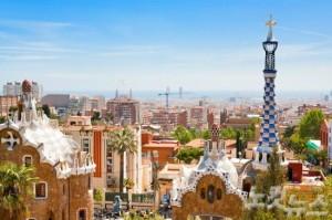 스페인에서 두 번째로 큰 도시인 바르셀로나는 스페인의 북동부에 위치해 있다. (사진=노랑풍선 제공)
