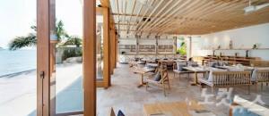 셀레스 리조트는 감각적인 인테리어를 자랑하는 레스토랑 외에도 메인풀, 스파숍, 라이브러리, 피트니스 센터 등의 부대시설을 갖추고 있다.  (사진=허니문리조트 제공)