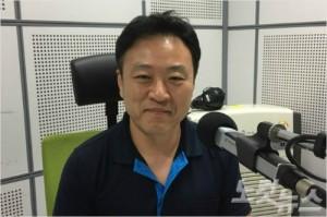 수원대 교협 소속 손병돈 교수(사진=시사자키)