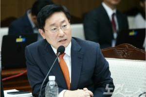더불어민주당 박범계 최고위원. (사진=자료사진)