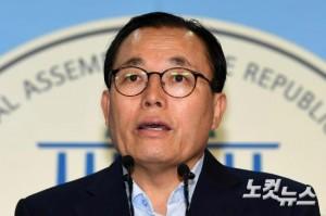 이채익 자유한국당 의원. (사진=박종민 기자/자료사진)