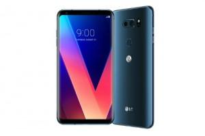 LG전자의 새로운 프리미엄 스마트폰 V30 (사진=LG전자 제공)