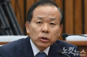 김이수 헌법재판소장 후보자. (사진=이한형 기자/자료사진)