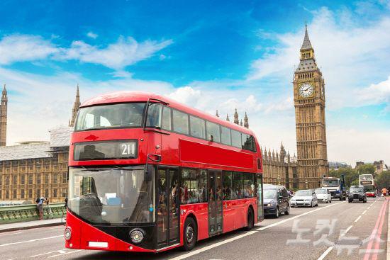 투리스타 '런던 3박 4일 여행일정을 부탁해'