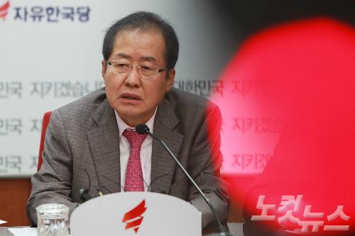 [논평] 안보 협치 딴지거는 자유한국당, 제1보수 야당 맞나