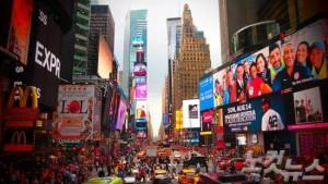 센트럴 파크, 엠파이어 스테이트 빌딩, 자유의 여신상 등 화려한 모습들로 가득해 전 세계인들에게 잊지 못할 추억을 선사하는 뉴욕. (사진=자유투어 제공)