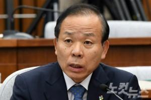 김이수 헌법재판소장 권한대행 (사진=이한형 기자/자료사진)