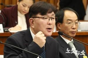 김영재 김영재의원 원장. (사진공동취재단)