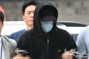 필로폰 투약혐의로 구속된 남경필 경기도지사의 장남 남모(26)씨 (사진=이한형 기자)
