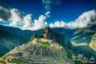 숨이 멎을 정도로 아름다운 남미의 자연경관