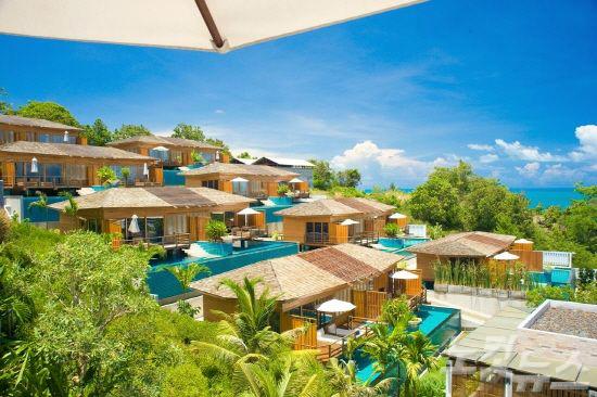 Novo Park Hotel Pattaya
