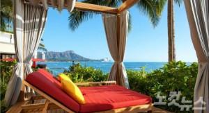 하와이에서는 휴양은 물론 관광, 쇼핑, 아름다운 풍경까지 모두 즐길 수 있다. (사진=스테이앤모어 제공)
