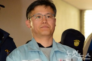 정호성 전 청와대 비서관 (사진=이한형 기자/자료사진)