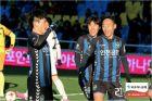 또 살아남은 '잔류왕' 인천…상주·부산 승강 PO 격돌