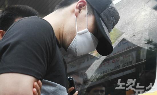 '교수에 텀블러 폭탄' 연세대 대학원생 징역 2년