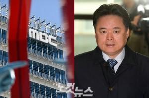 MBC 신임 사장에 내정된 최승호 후보 (사진=황진환, 이한형 기자)