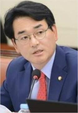 박용진 의원(사진=페이스북)