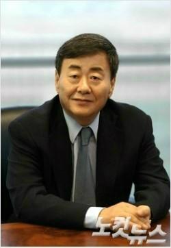 김준기 전 동부그룹 회장 (자료사진)