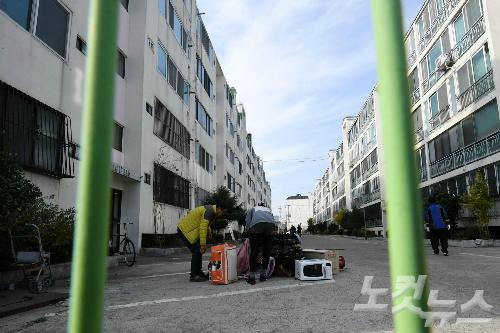 지진 피해 포항 흥해읍 내년부터 '도시재생' 본격화