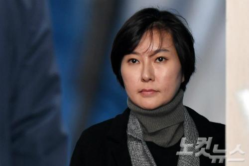 [Why뉴스] 장시호는 정말 '박영수 특검'의 복덩이었을까?