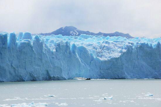 남미여행의 진수 모레노 빙하 위를 걷다