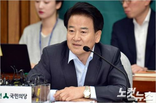 """정동영 """"'골목독재' 안철수…당원투표 보이콧 운동할것"""""""