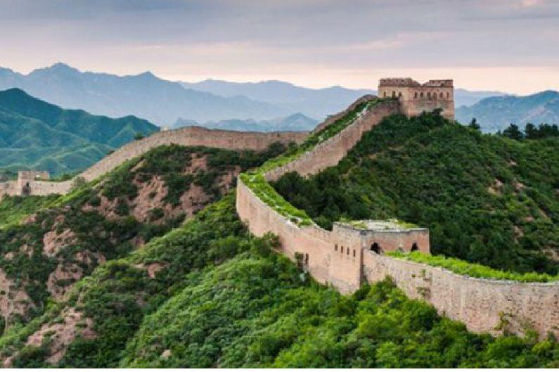진귀한 풍경과 역사를 품다… 중국 여행지 BEST 5