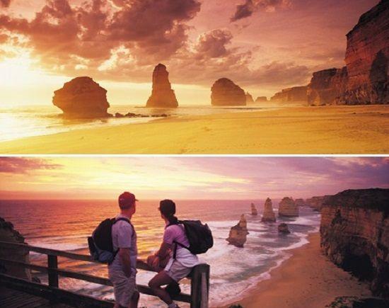 대자연 속 유럽풍 도심…멜버른 여행지 BEST 3