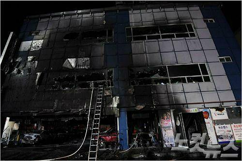 제천 화재 참사 피해자, 유족에게 사회재난 구호금 등 지원