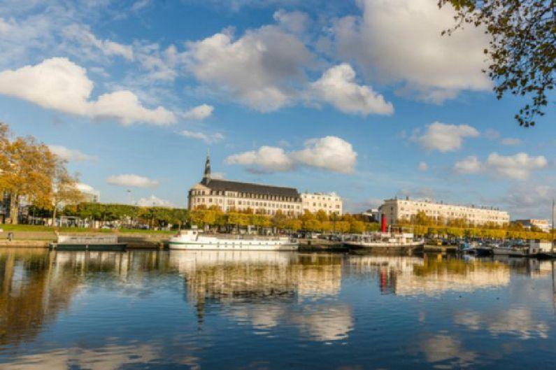 예술가들이 찾던 곳으로…프랑스 북부 여행