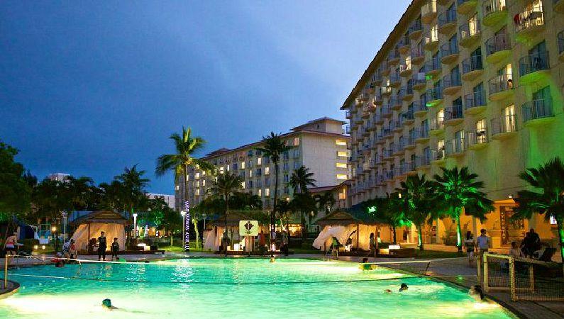 사이판 여행의 올바른 선택 '피에스타 호텔'