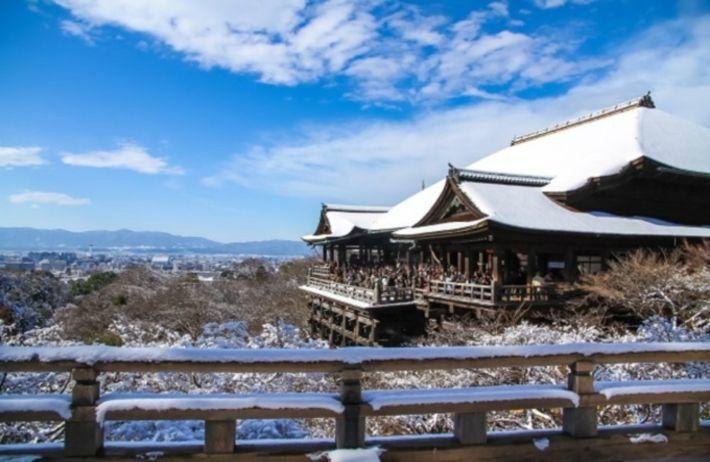 가족과 함께 떠나는 여행…'일본 오사카'