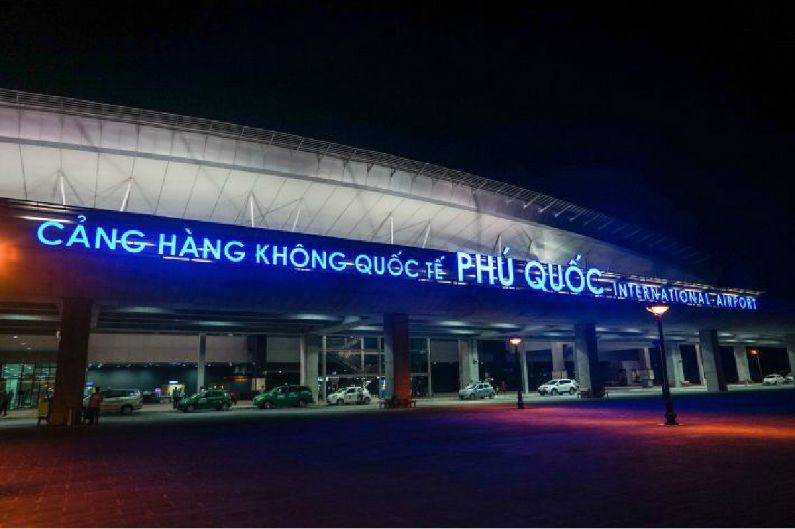 직항으로 떠나는 가족여행, 베트남 '푸꾸옥'