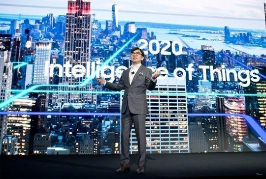 삼성, 2년 내 모든 기기 AI 탑재…'빅스비 생태계'로 AI 대중화 '선포'