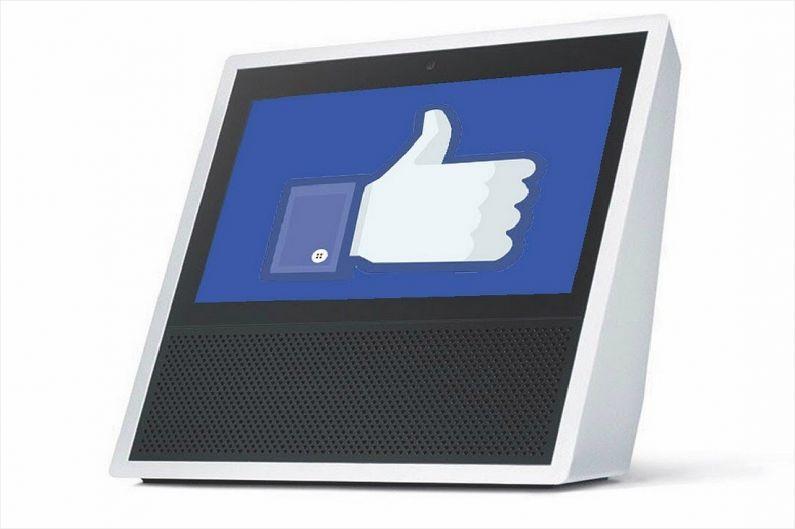 페이스북, AI 비서 내놓는다…스마트 디스플레이 '포털'