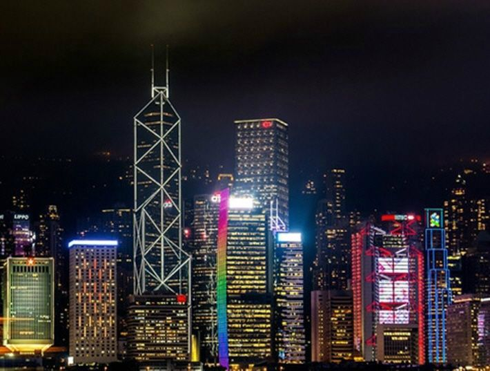 여자끼리 떠나는 첫여행지…홍콩이 딱!