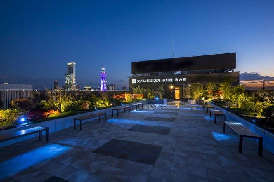 가성비는 기본 '가심비' 까지 꽉 잡은 오사카 호텔은?